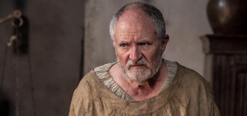 Jim Broadbent Game of Thrones Season 7 | Flip the Truck | Film-Podcast