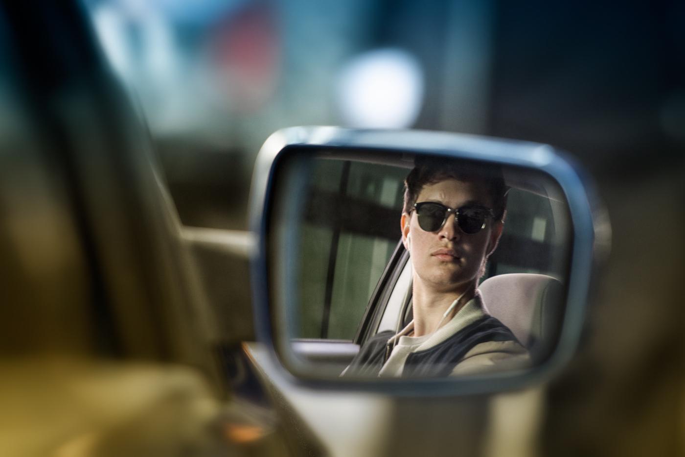 Baby Driver Flip the Truck der Österreichische Filmpodcast