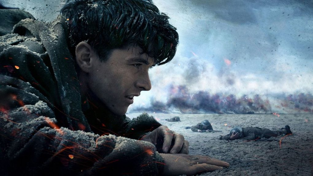Dunkirk | Flip the Truck der österreichische Film-Podcast | Review