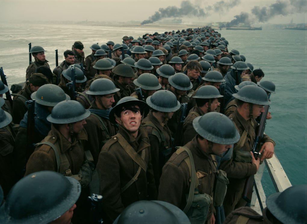 Dunkirk | Flip the Truck | Der österreichische Film-Podcast