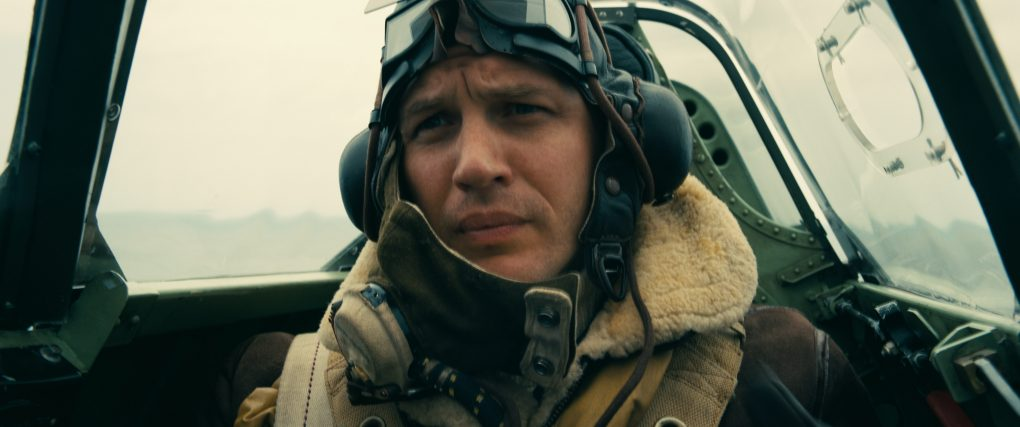 Tom Hardy | Dunkirk | Flip the Truck