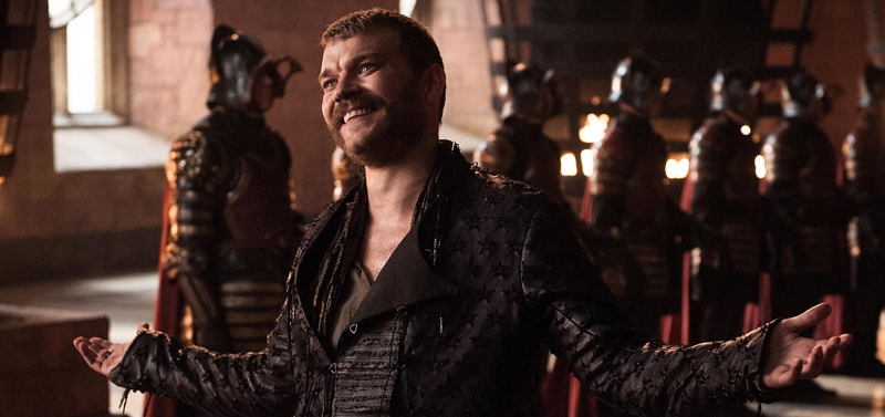 Euron Greyjoy - Game of Thrones | Flip the Truck | Film-Podcast