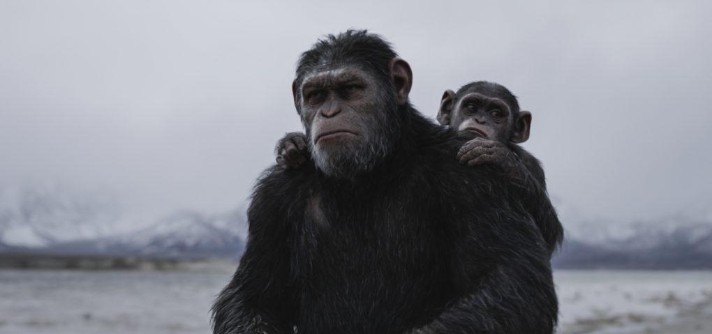 Planet der Affen: Survival | Flip the Truck | Caesar und Sohn