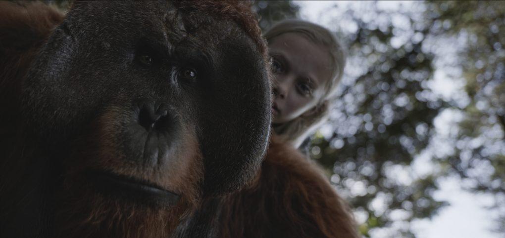 Planet der Affen: Survival | Flip the Truck | Nova und Maurice