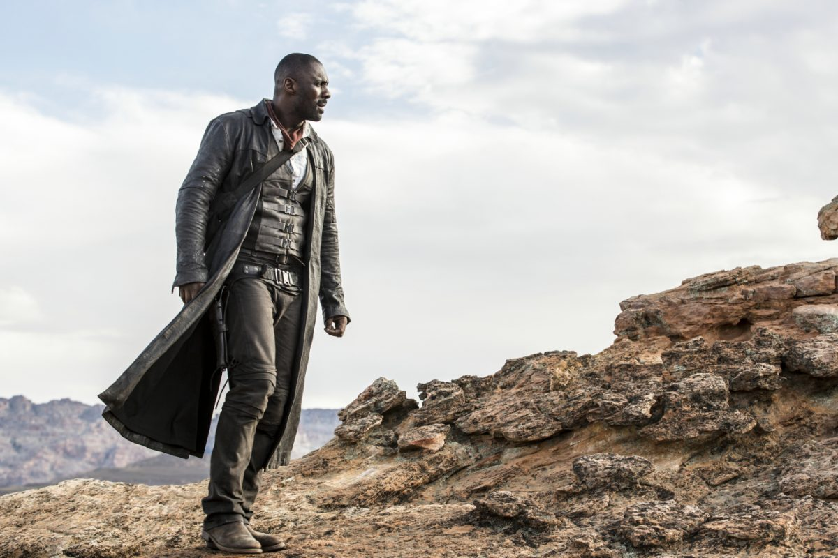 Roland Deschain | Flip the Truck | The Dark Tower