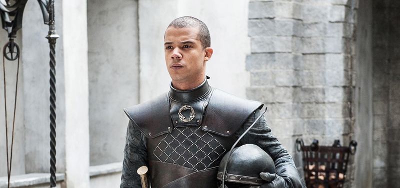 Game of Stats Grey Worm   Flip the Truck   Film Podcast