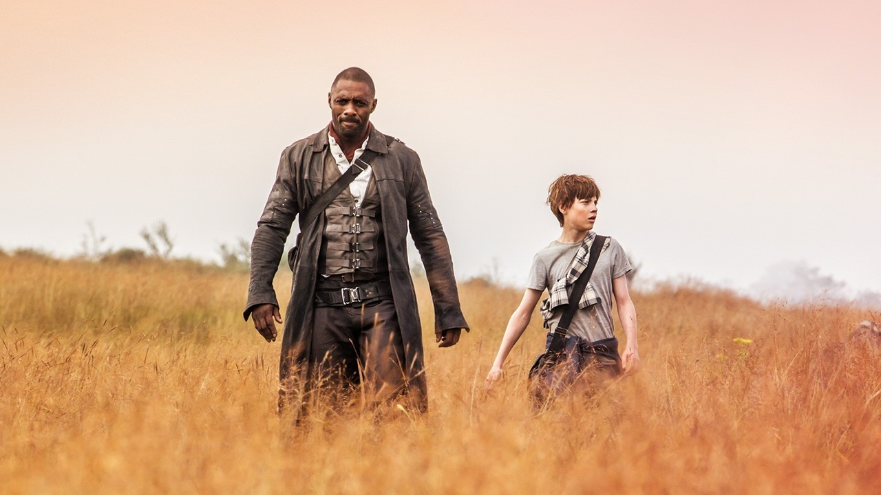 The Dark Tower Unplugged   Flip the Truck   Podcast