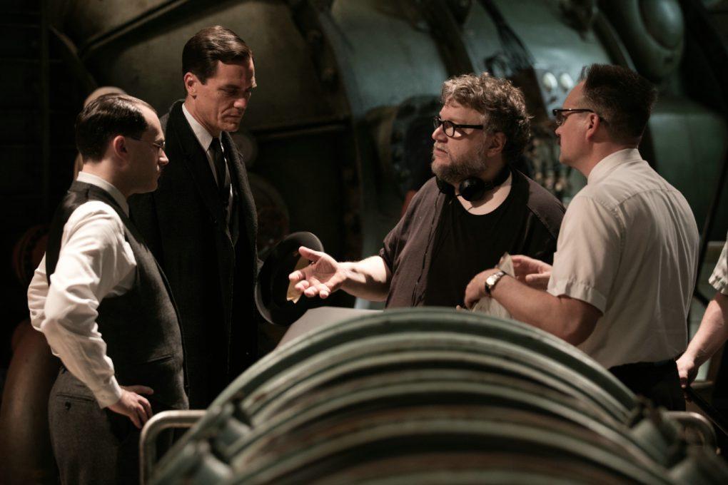 Del Toro | The Shape of Water | Flip the Truck