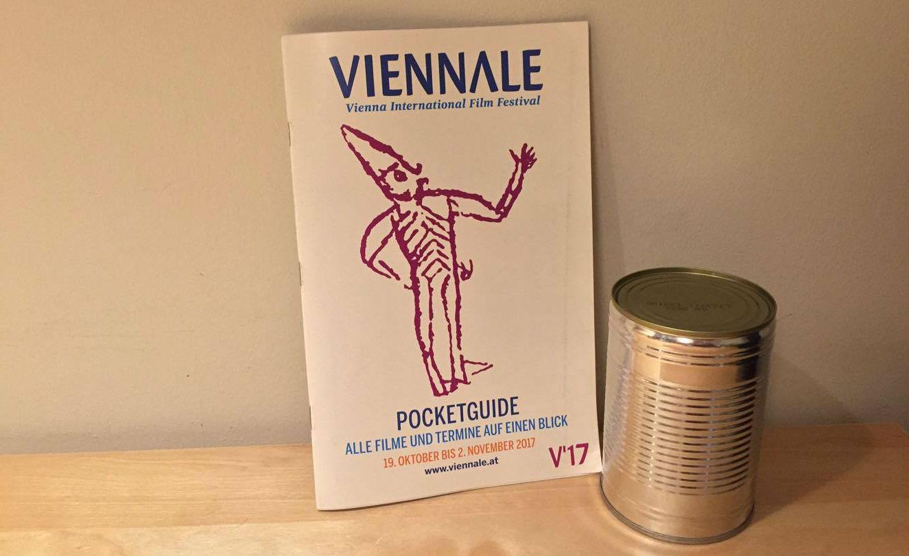 Wenn Viennale Filme Essen wären - eine kulinarische Bewertung