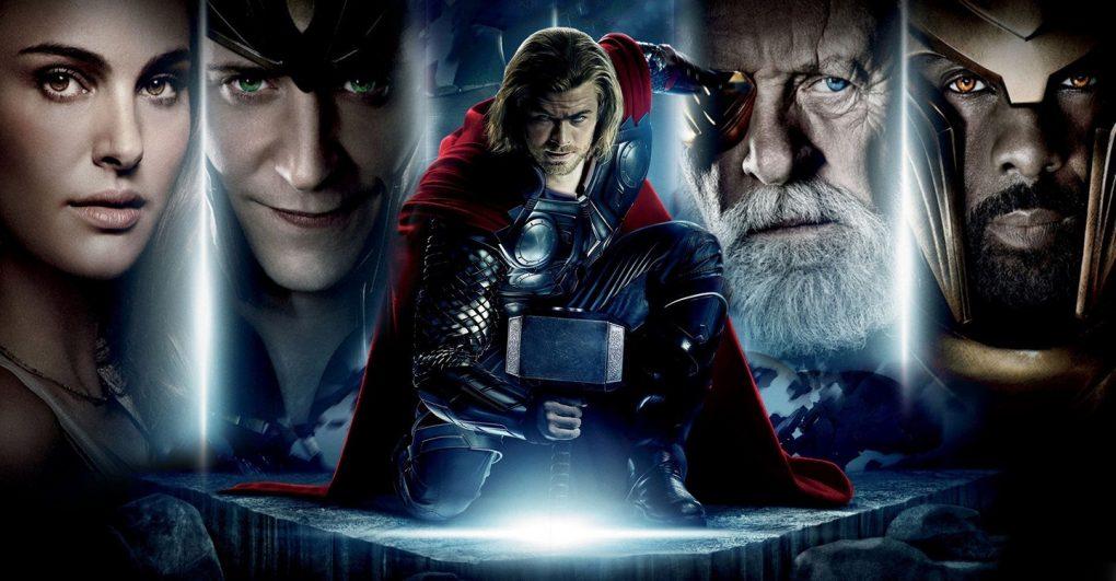 Thor 2011 | Flip the Truck | Der österreichische Film Podcast