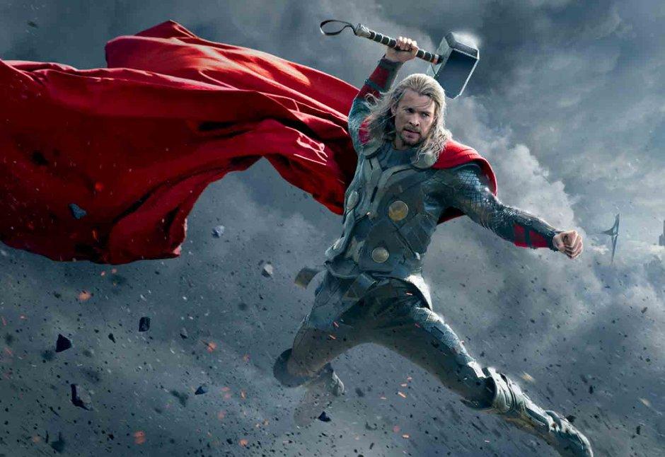 Thor: The Dark World | Flip the Truck Filmpodcast