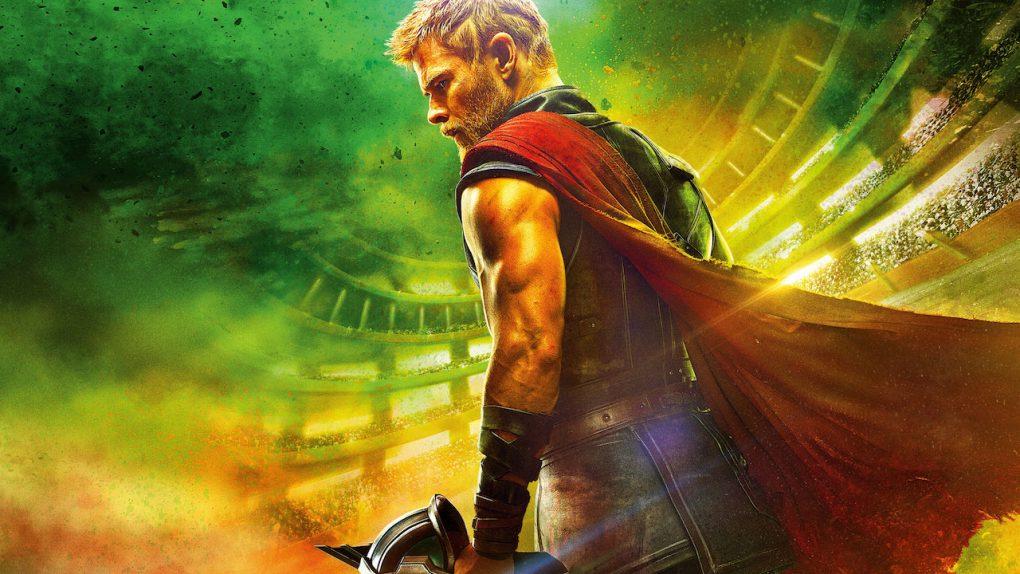 Thor Ragnarok | Flip the Truck | Der österreichische Film-Podcast