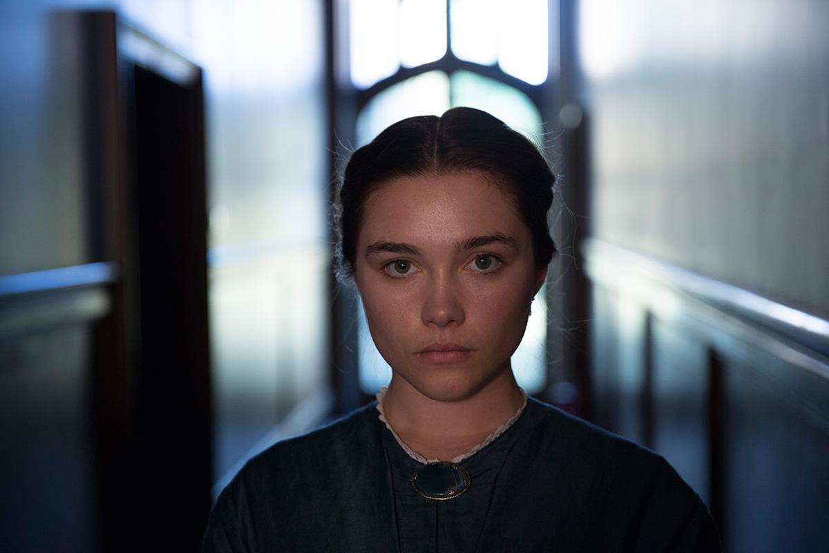 Lady Macbeth | Flip the Truck | Der österreichische Film Podcast