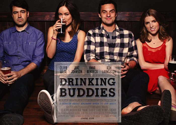 Drinking Buddies | Flip the Truck