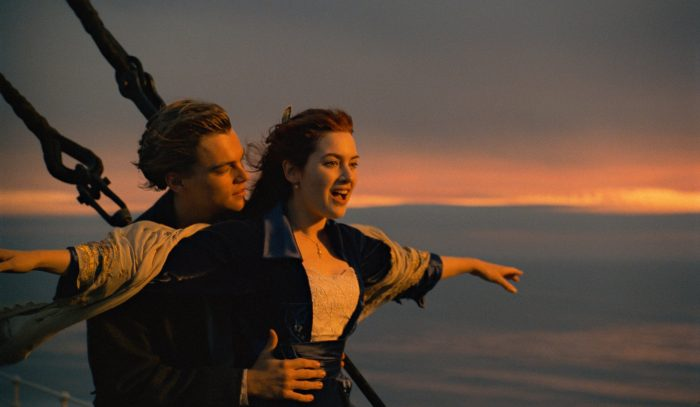 Flip the Truck | Titanic