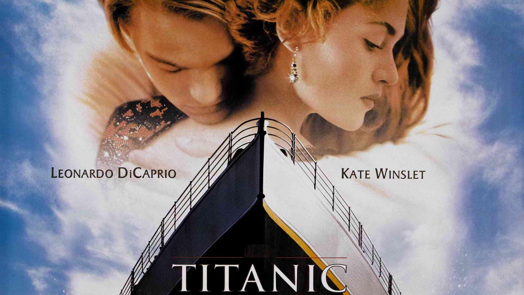 Titanic | Flip the Truck | Der österreichische Film-Podcast