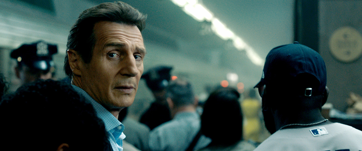 The Commuter | Flip the Truck | Der österreichische Film-Podcast