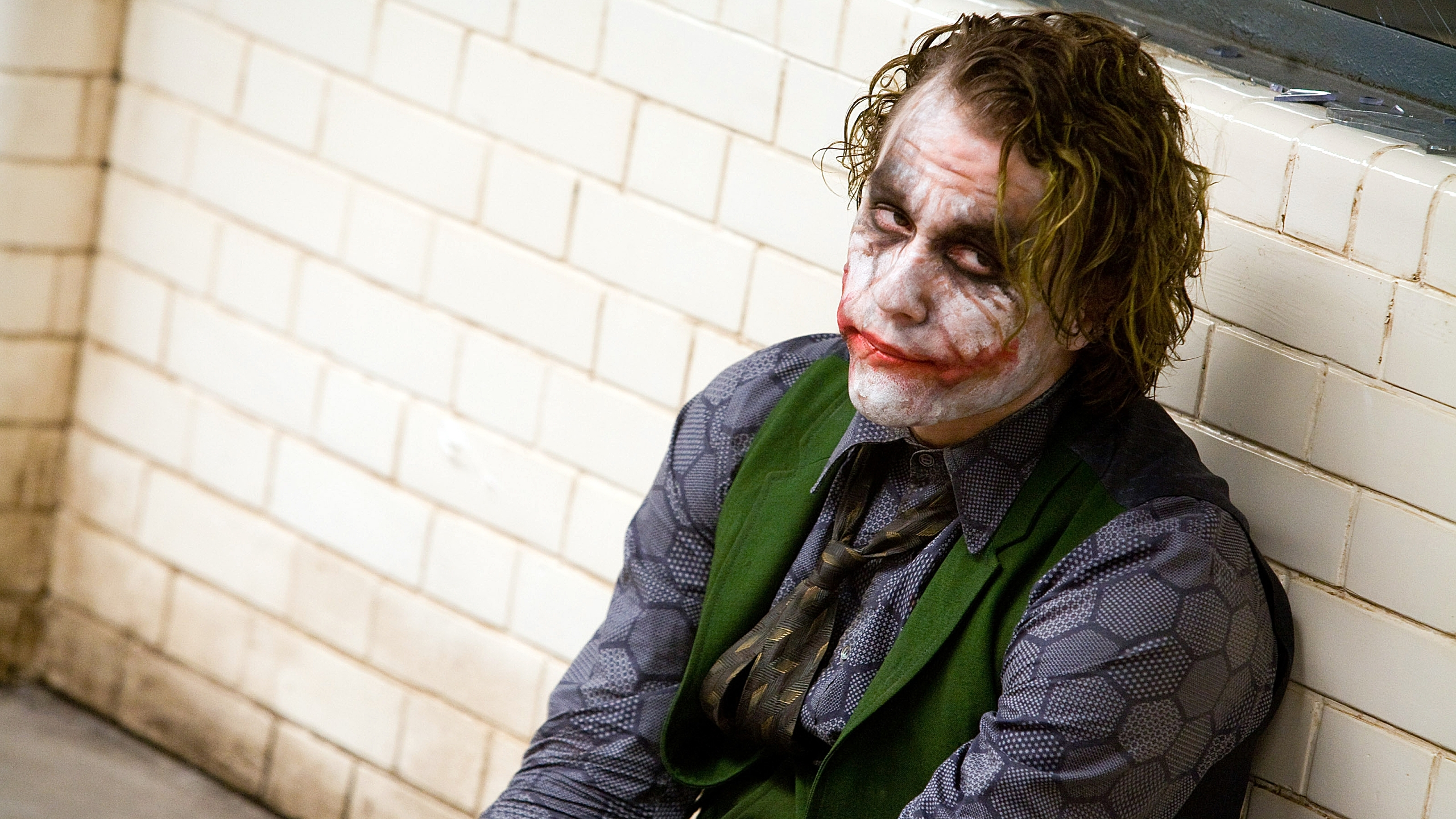 The Dark Knight | Joker | 10 Jahre Ledger | Flip the Truck