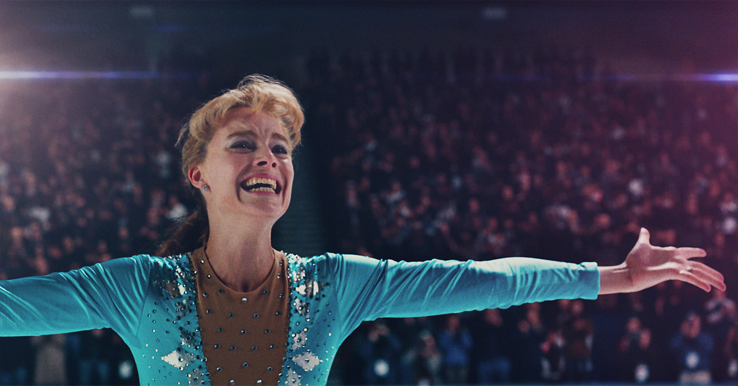 Flip the Truck | I, Tonya | Margot Robbie