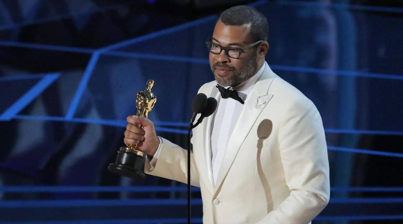 Jordan Peele Oscars | Flip the Truck