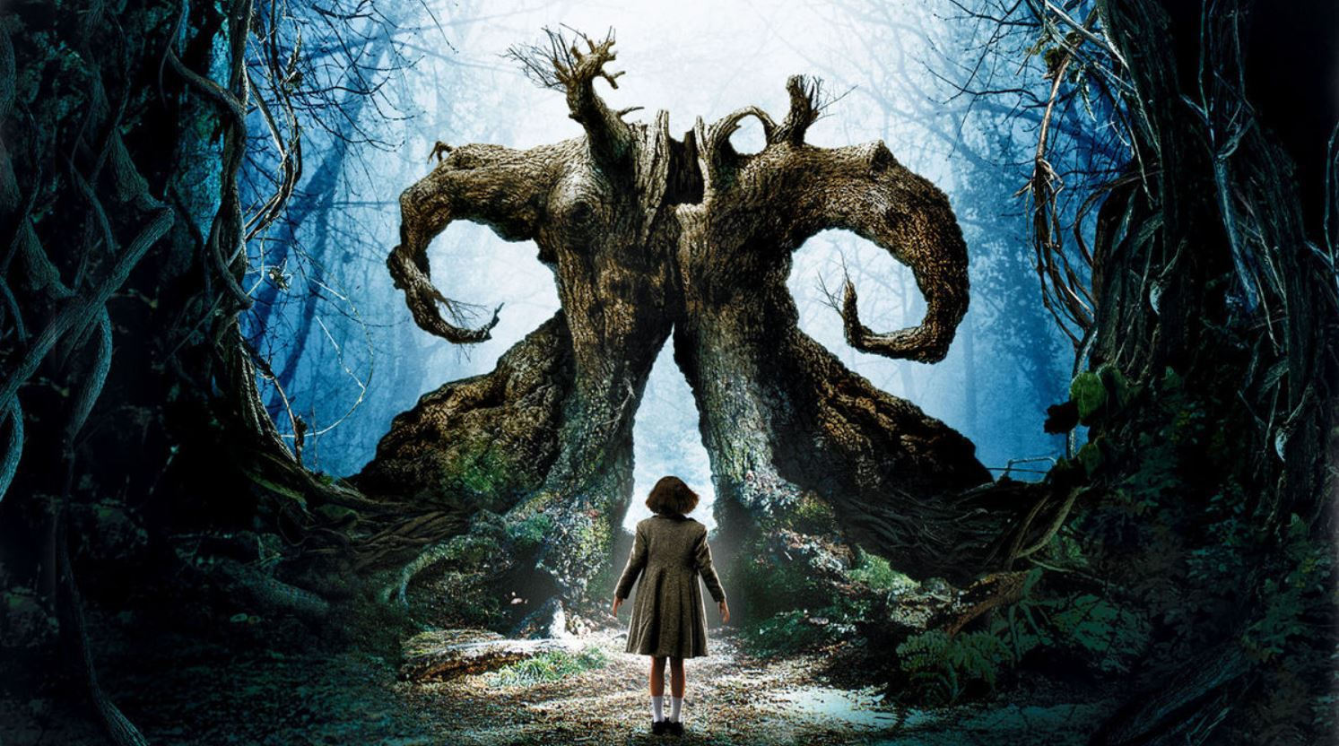 Flip the Truck | Del Toro Werkschau | Pans Labyrinth