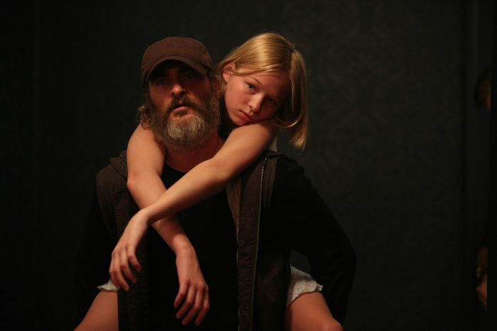 Flip the Truck | A Beautiful Day | You Were Never Really Here
