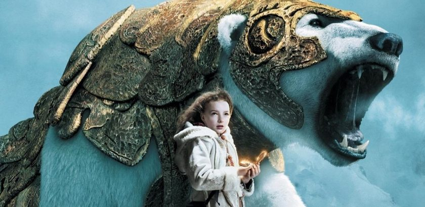 Flip the Truck | The Golden Compass | Fantastische Podcasts