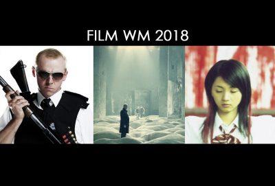 Flip the Truck Film WM Gruppenphase