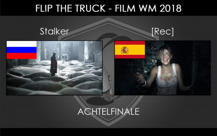 Flip the Truck | Film WM 2018 | Achtelfinale 1