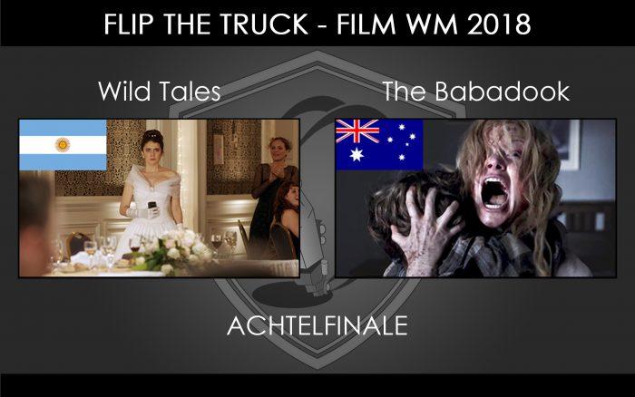 Flipthe Truck FilmWM Achtelfinale