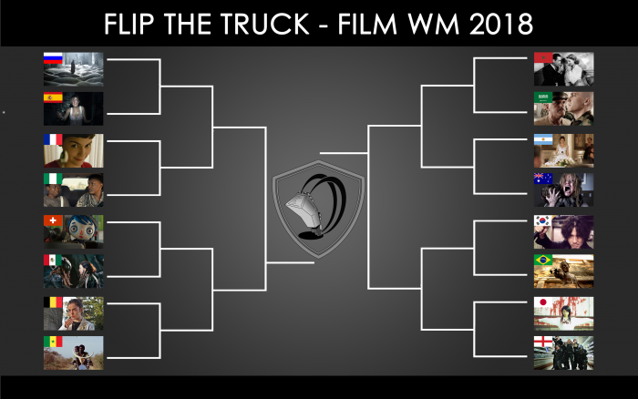 Flip the Truck | Film WM Achtelfinale