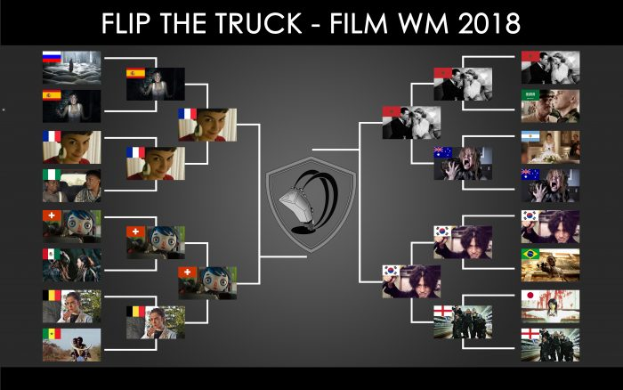 Flip the Truck | Film WM 2018