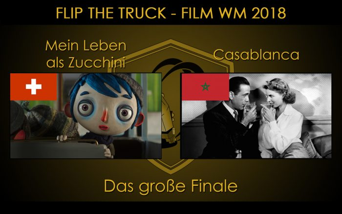 Flip the Truck | Film WM | Finale
