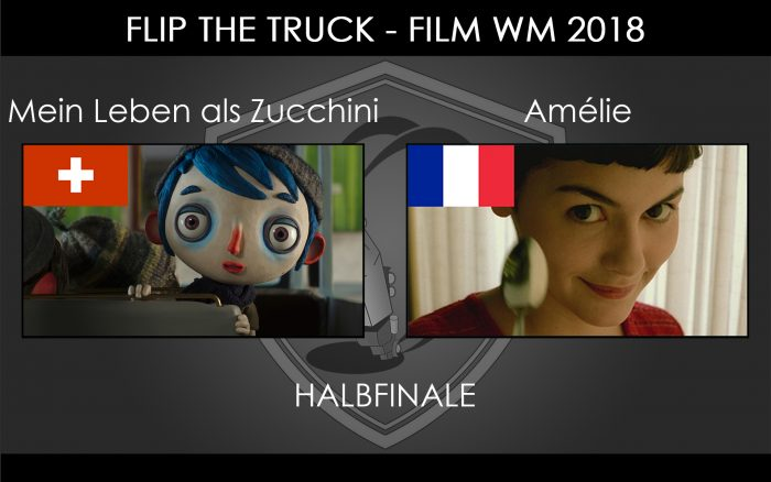 Flip the Truck | Film WM Halbfinale | Zucchini Amélie