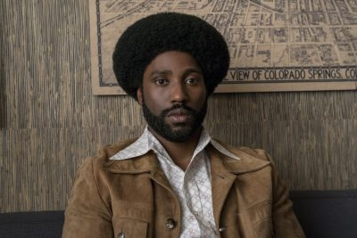 BlacKkKlansman | Spike Lee