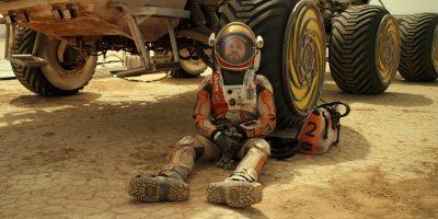 Flip the Truck | Streaming Thursday | The Martian