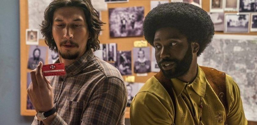Flip the Truck | Podcast 122 | BlacKkKlansman
