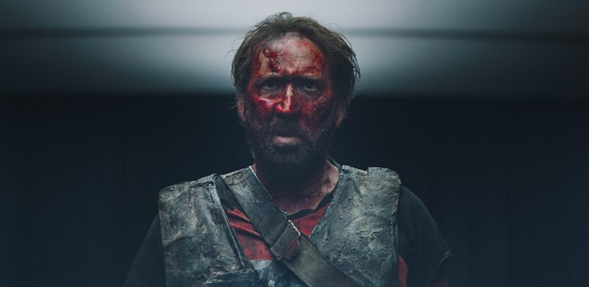 Mandy | Thimfilm | Slash Filmfestival