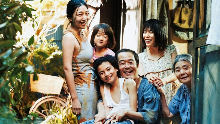 Shoplifters (jap.: Manbiki kazoku)- © 2018 Filmladen/Viennale