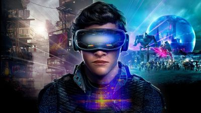 Podcast 129 | Ready Player One | Flip the Truck