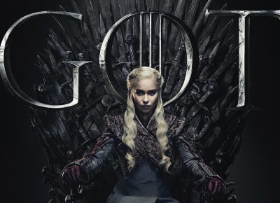 Flip the Truck | A Game of Stats | Game of Thrones Staffel 8