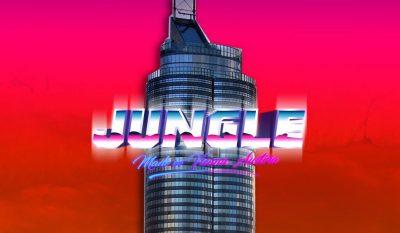 Alex Lazarovs Webserie Dschungel