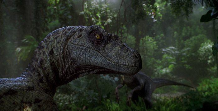 Flip the Truck Raptor Jurassic Park