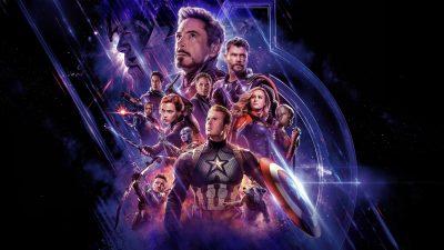 Avengers: endgame ©Marvel Studios 2019