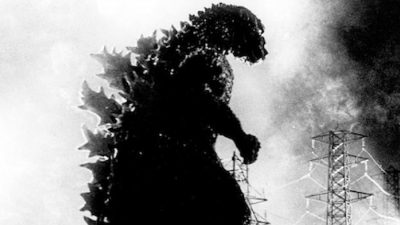 Flip the Truck | Podcast 137 | Godzilla