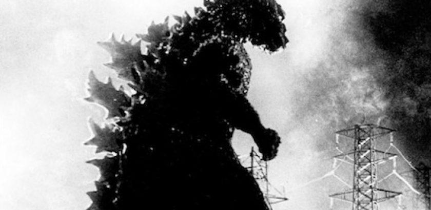 Flip the Truck | Podcast 137 | Godzilla