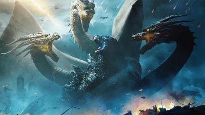 Flip the Truck | Podcast 140 | Godzilla Monstermash
